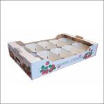 Kasser til frugtbakker